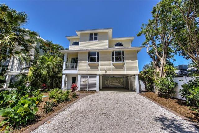 11504 Wightman Ln, Captiva, FL 33924 (MLS #219027465) :: Royal Shell Real Estate