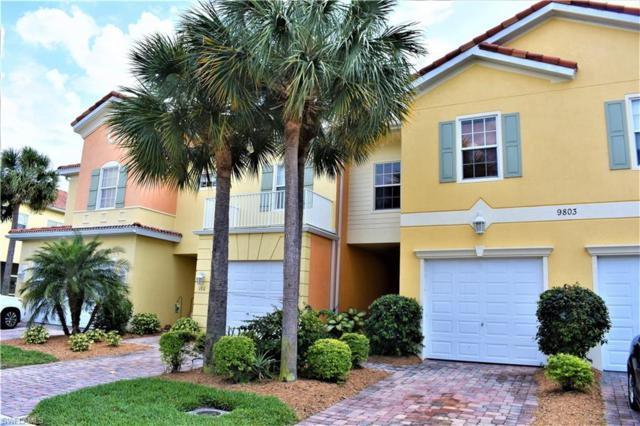 9803 Quinta Artesa Way #103, Fort Myers, FL 33908 (MLS #219027506) :: The Naples Beach And Homes Team/MVP Realty