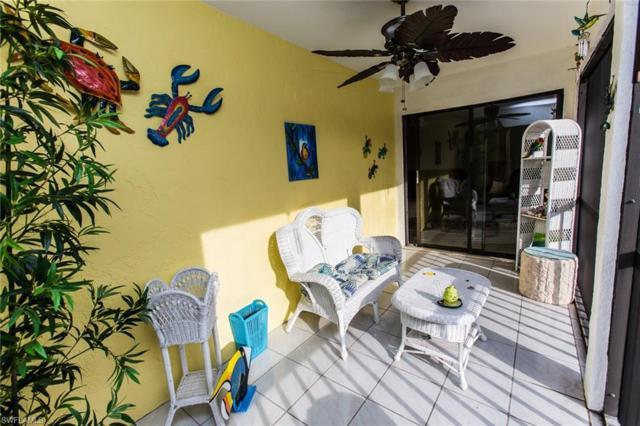 4000 SE 20th Pl G2, Cape Coral, FL 33904 (#219027516) :: Jason Schiering, PA