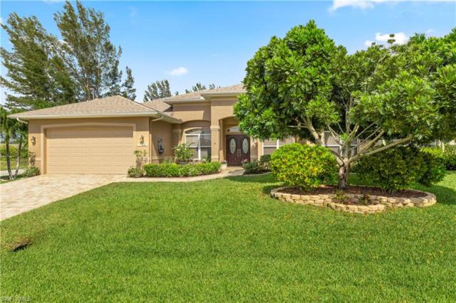 3015 SE 5th Ct, Cape Coral, FL 33904 (MLS #219027558) :: RE/MAX Realty Group