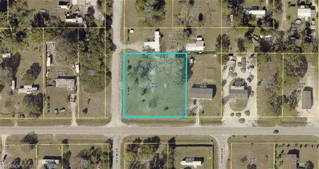 8427 Ebson Dr, North Fort Myers, FL 33917 (MLS #219027560) :: #1 Real Estate Services