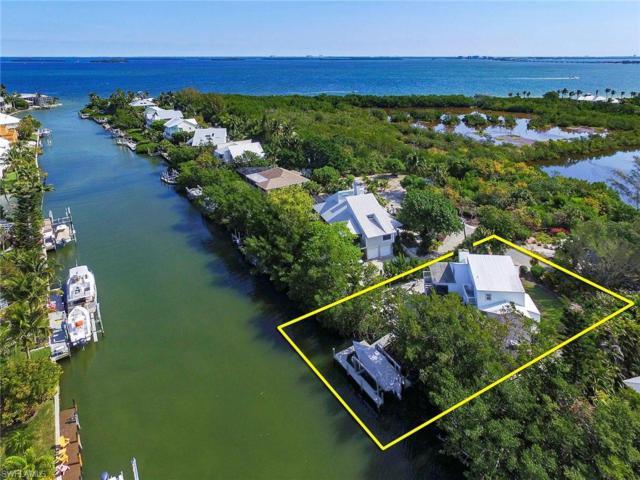 1667 Venus Dr, Sanibel, FL 33957 (MLS #219027611) :: #1 Real Estate Services