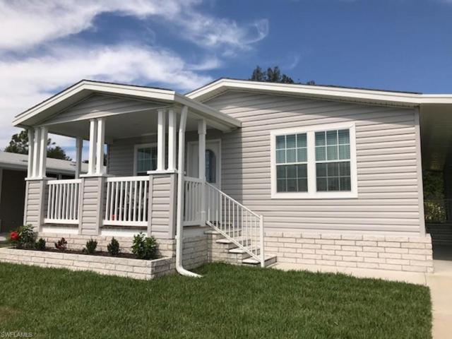 14541 Lara Cir, North Fort Myers, FL 33917 (MLS #219027683) :: #1 Real Estate Services
