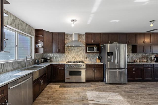785 Rabbit Rd, Sanibel, FL 33957 (MLS #219027684) :: John R Wood Properties