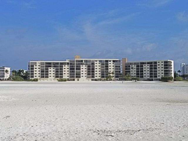 8350 Estero Blvd #134, Fort Myers Beach, FL 33931 (MLS #219027732) :: Kris Asquith's Diamond Coastal Group