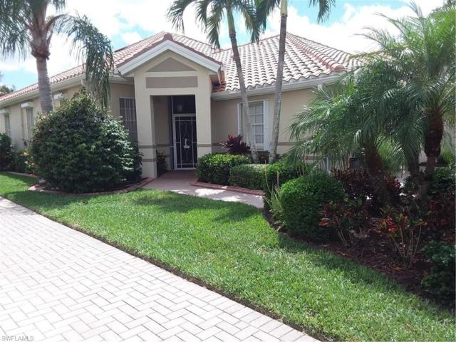 8440 Brittania Dr, Fort Myers, FL 33912 (MLS #219027738) :: RE/MAX DREAM