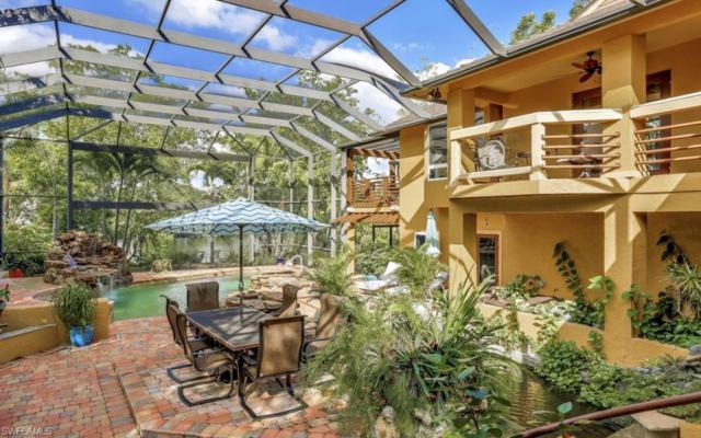 7232 Hendry Creek Dr, Fort Myers, FL 33908 (MLS #219028124) :: John R Wood Properties