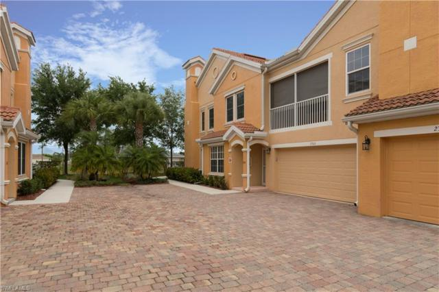 1800 Concordia Lake Cir #2304, Cape Coral, FL 33909 (MLS #219028151) :: The Naples Beach And Homes Team/MVP Realty