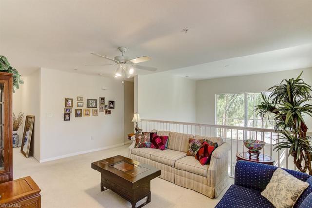 4500 Botanical Place Cir #107, Naples, FL 34112 (MLS #219028223) :: The Naples Beach And Homes Team/MVP Realty