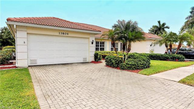 13804 Lily Pad Cir, Fort Myers, FL 33907 (MLS #219028225) :: The Naples Beach And Homes Team/MVP Realty