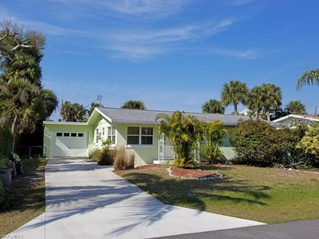 127 Connecticut St, Fort Myers Beach, FL 33931 (MLS #219028305) :: RE/MAX Realty Group
