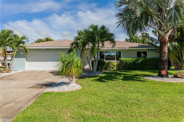 1111 SE 14th St, Cape Coral, FL 33990 (MLS #219028316) :: RE/MAX DREAM