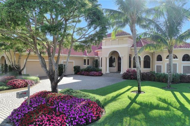 18990 Knoll Landing Dr, Fort Myers, FL 33908 (MLS #219028345) :: RE/MAX DREAM