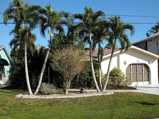 2781 Bruce St, Matlacha, FL 33993 (MLS #219028386) :: The Naples Beach And Homes Team/MVP Realty