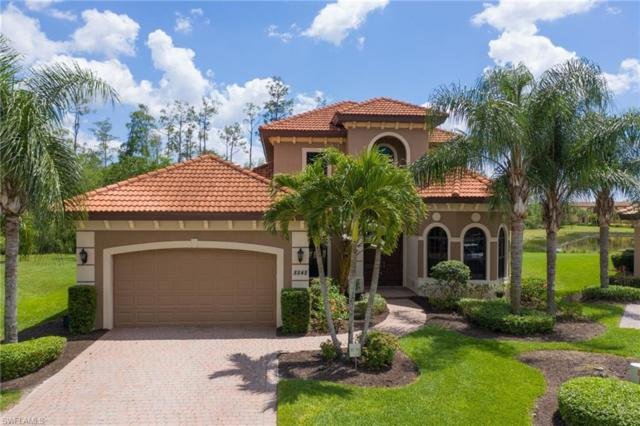 8848 Sarita Ct, Fort Myers, FL 33912 (MLS #219028397) :: The Naples Beach And Homes Team/MVP Realty