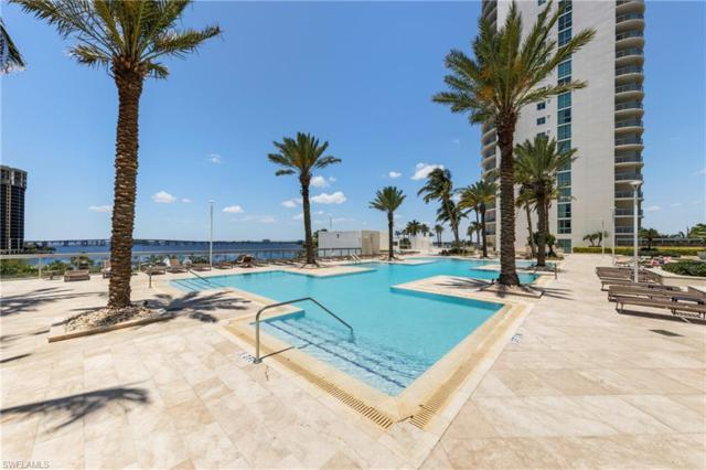 3000 Oasis Grand Blvd #1201, Fort Myers, FL 33916 (MLS #219028521) :: Palm Paradise Real Estate