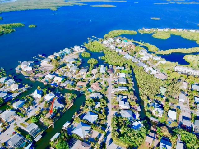 14 Pepita St, Fort Myers Beach, FL 33931 (MLS #219028651) :: #1 Real Estate Services