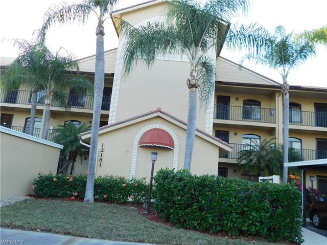 12181 Kelly Sands Way #1555, Fort Myers, FL 33908 (MLS #219028694) :: The Naples Beach And Homes Team/MVP Realty
