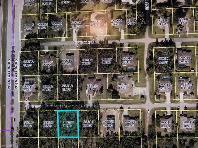 6517 Dabney Street, Fort Myers, FL 33966 (#219028698) :: Caine Premier Properties