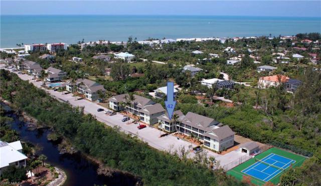 2840 W Gulf Dr #42, Sanibel, FL 33957 (MLS #219028719) :: John R Wood Properties