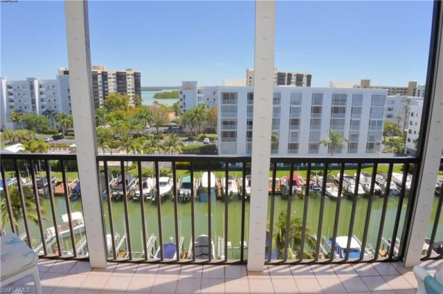 4411 Bay Beach Ln #763, Fort Myers Beach, FL 33931 (MLS #219028764) :: #1 Real Estate Services