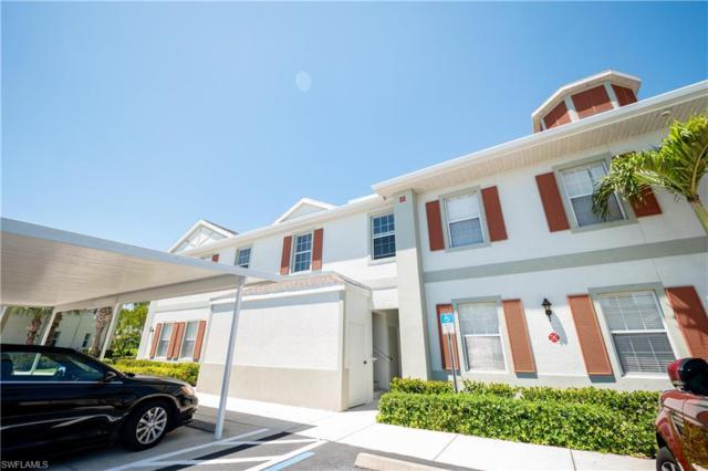 4223 Liron Ave #201, Fort Myers, FL 33916 (MLS #219028801) :: #1 Real Estate Services