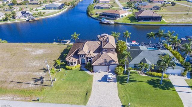 3405 NW 9th Ter, Cape Coral, FL 33993 (MLS #219028898) :: RE/MAX Realty Group