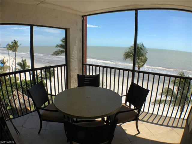 4770 Estero Blvd #401, Fort Myers Beach, FL 33931 (MLS #219029243) :: RE/MAX Realty Group