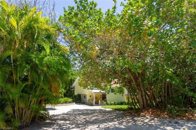 458 Casa Ybel Rd, Sanibel, FL 33957 (MLS #219029328) :: John R Wood Properties