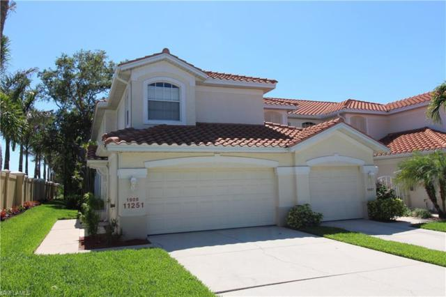 11251 Jacana Ct #1908, Fort Myers, FL 33908 (MLS #219029413) :: RE/MAX Realty Group
