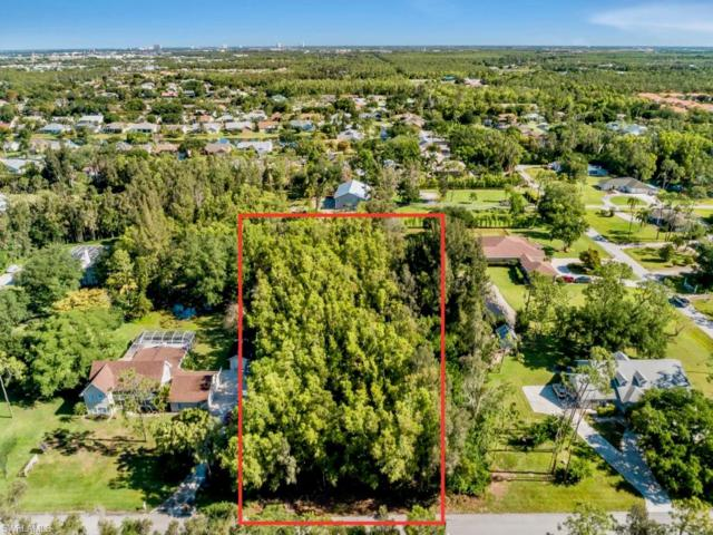 6845 Magnolia Ln, Fort Myers, FL 33966 (MLS #219029428) :: RE/MAX Realty Team