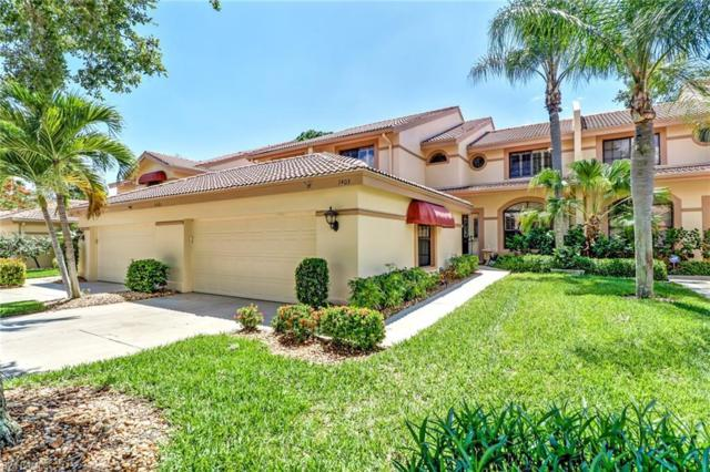 16181 Fairway Woods Dr #1403, Fort Myers, FL 33908 (MLS #219029453) :: RE/MAX Realty Team