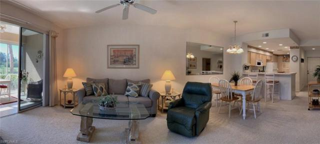 16420 Millstone Cir #104, Fort Myers, FL 33908 (MLS #219029493) :: #1 Real Estate Services