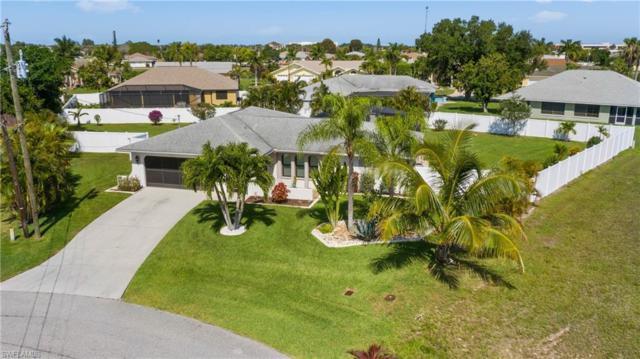 1107 SE 13th Ter, Cape Coral, FL 33990 (MLS #219029497) :: #1 Real Estate Services