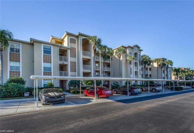 8106 Queen Palm Ln S #115, Fort Myers, FL 33966 (MLS #219029505) :: The Naples Beach And Homes Team/MVP Realty