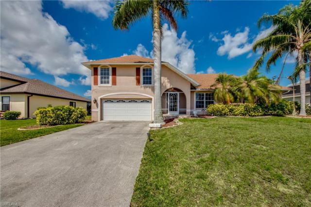 822 SW 8th Pl, Cape Coral, FL 33991 (MLS #219029595) :: Kris Asquith's Diamond Coastal Group