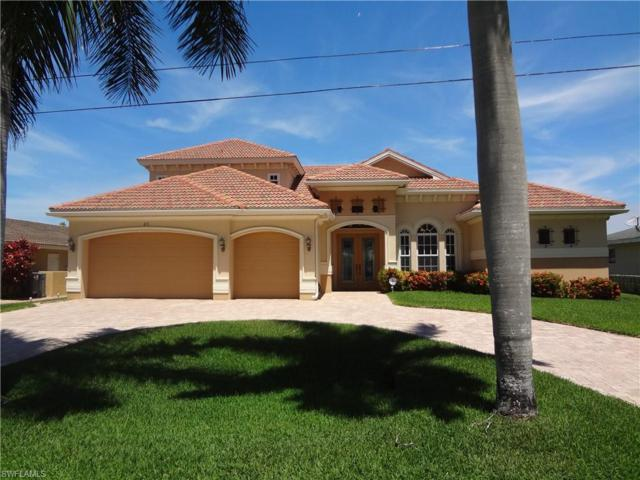 421 Bayshore Dr, Cape Coral, FL 33904 (MLS #219029597) :: RE/MAX Realty Group