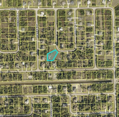6127 Hutton Ct, Fort Myers, FL 33905 (MLS #219029663) :: RE/MAX Realty Team