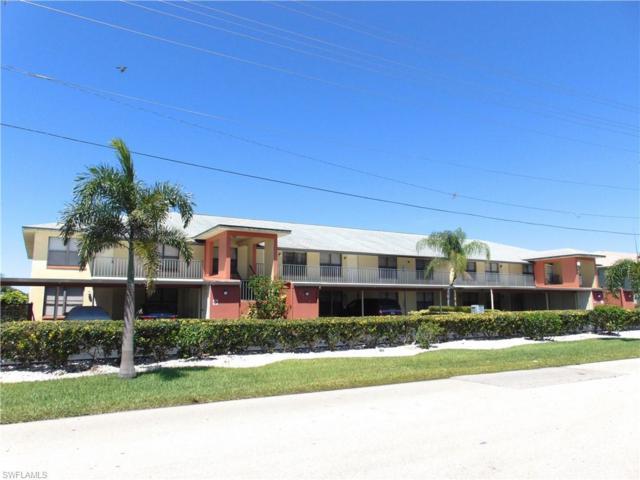 4704 SW Santa Barbara Pl #204, Cape Coral, FL 33914 (MLS #219029673) :: RE/MAX Realty Group