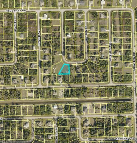 6125 Hutton Ct, Fort Myers, FL 33905 (MLS #219029674) :: RE/MAX Realty Team