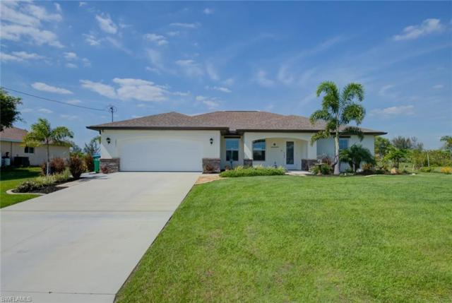 2931 NW 13th St, Cape Coral, FL 33993 (MLS #219029675) :: RE/MAX Realty Group