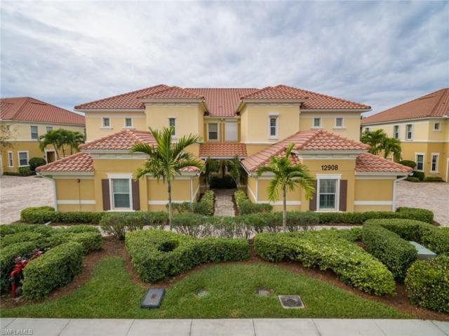 12908 New Market St #102, Fort Myers, FL 33913 (MLS #219029706) :: RE/MAX Realty Group