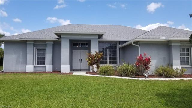 548 Foxcreek Dr, Lehigh Acres, FL 33974 (MLS #219029718) :: Kris Asquith's Diamond Coastal Group