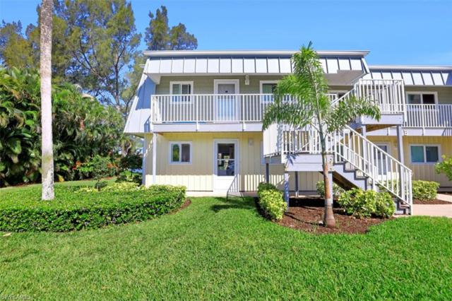 7760 Buccaneer Dr B1, Fort Myers Beach, FL 33931 (MLS #219029794) :: Clausen Properties, Inc.