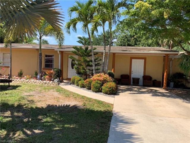 4331 Ohio Ave, Fort Myers, FL 33905 (MLS #219029895) :: RE/MAX Realty Group