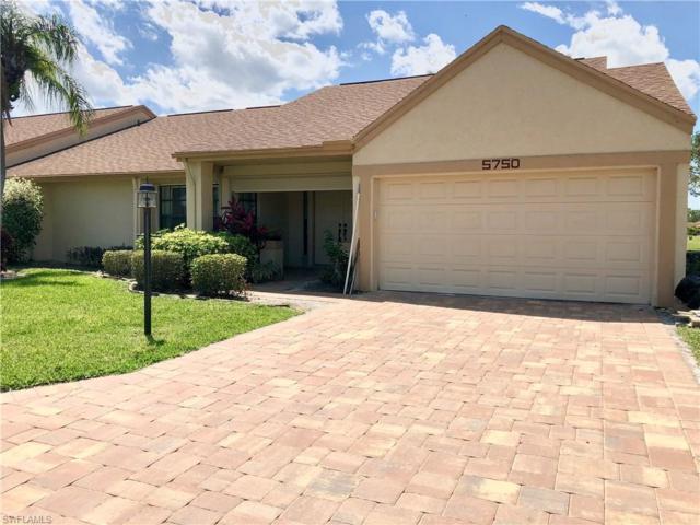 5750 Arvine Cir, Fort Myers, FL 33919 (MLS #219029905) :: Clausen Properties, Inc.