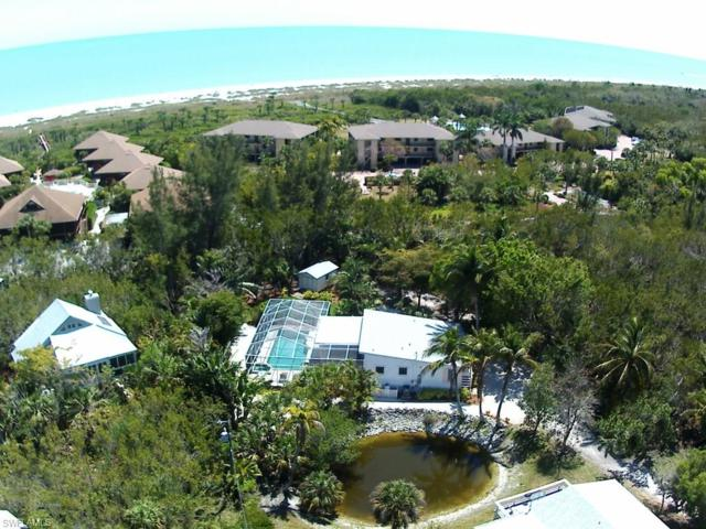 1827 Middle Gulf Dr, Sanibel, FL 33957 (MLS #219029915) :: John R Wood Properties