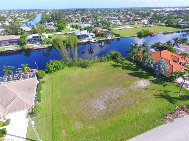 2717 SW 38th St, Cape Coral, FL 33914 (MLS #219029922) :: RE/MAX Realty Group