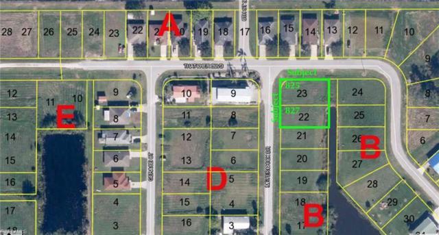 825 Meyerchick Dr SW, Moore Haven, FL 33471 (MLS #219029942) :: Sand Dollar Group