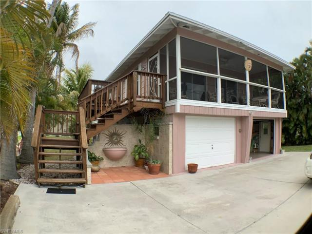 132 Driftwood Ln, Fort Myers Beach, FL 33931 (MLS #219029955) :: #1 Real Estate Services